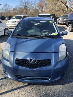 2009 Toyota Yaris for Sale in Sciota, PA