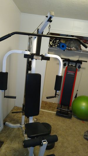 Gym equipment for Sale in Newberg, OR