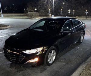 2019 black Malibu for Sale in Ann Arbor, MI