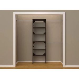 "SuiteSymphony 84"" W - 120"" W Closet System for Sale in Queens, NY"