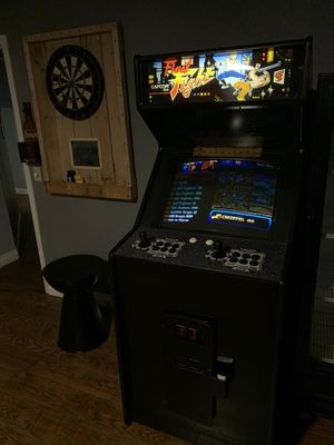 Arcade for Sale in Apple Valley, CA