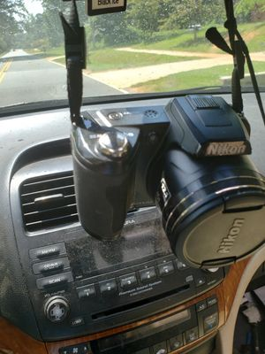 Digital camera for Sale in Charlotte, NC