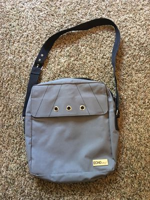 Messenger bag by echo davidoff for Sale in Claremont, CA