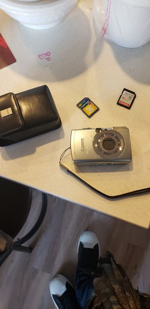 Canon PowerShot SD700 IS for Sale in Los Angeles, CA