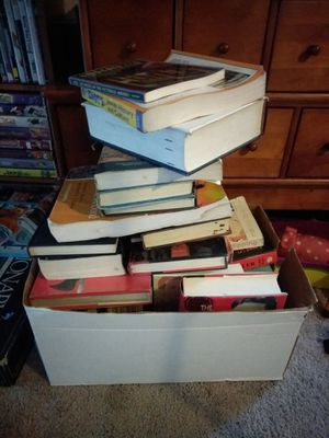 Free Book Removal for Sale in Bloomington, IL