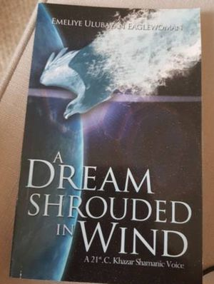 A dream shrouded in wind for Sale in Brooklyn, NY