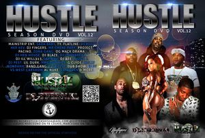 HUSTLE SEASON DVD for Sale in Detroit, MI