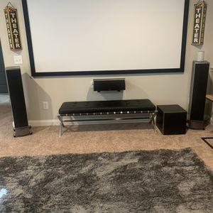 Polk audio speakers for Sale in Mt. Juliet, TN