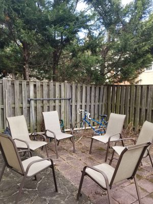 Outdoor Chairs for Sale in Falls Church, VA