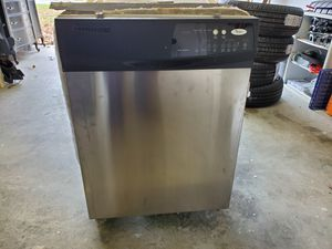 Whirlpool Dishwasher for Sale in Suffolk, VA