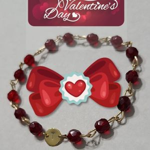 Valentine Initial Jewelry for Sale in Kissimmee, FL