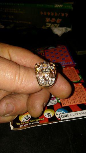 Fashion ring sz 6 for Sale in Harper Woods, MI