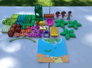 Dora the Explorer Duplo for Sale in Washougal, WA