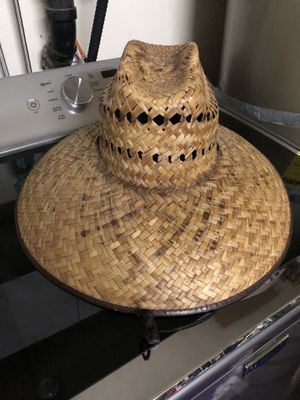Straw Hats for Sale in Moorpark, CA