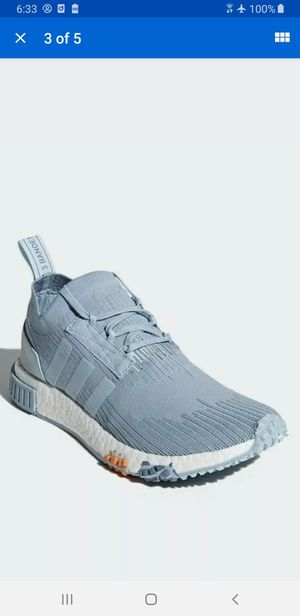 Women's Adidas NMD racer primeknit size 7 for Sale in University Place, WA