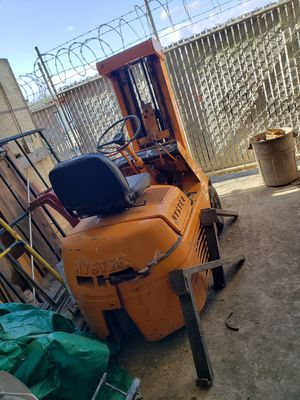 Hyster forklift for Sale in Corona, CA