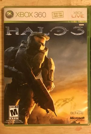 Halo 3 for Sale in San Antonio, TX