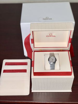 Omega Constellation 2017 for Sale in Monrovia, CA