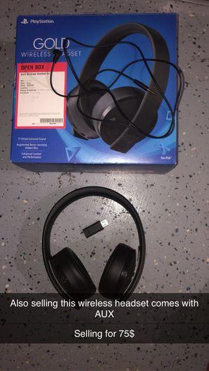 Wireless Headset for Sale in Oxnard, CA