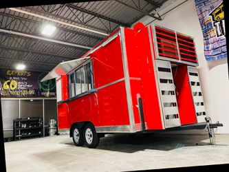 !!! BE YOUR OWN BOSS !!! BUILD THE TRAILER OF YOUR DREAMS!! M37Q8 for Sale in Dallas,  TX