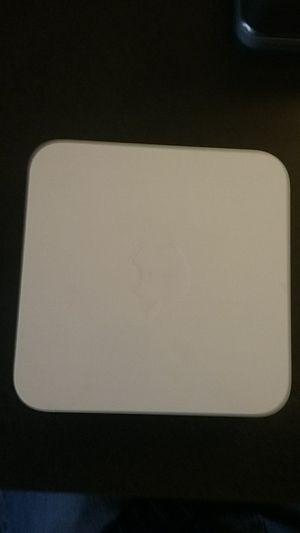 Apple surfboard model a1408 WiFi router for Sale in Centennial, CO