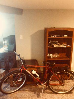 Mongoose men mountain bike $96 for Sale in Portland, OR