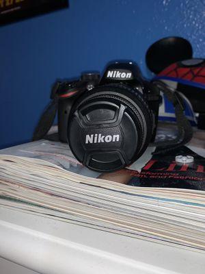 Nikon D3200 Photography Camera for Sale in Arlington, TX