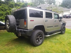 5 Hummer or Chevy Wheels 8x6.5 for Sale in Auburn, WA