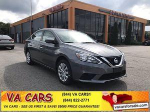 2018 Nissan Sentra for Sale in Richmond, VA