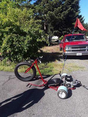 Drift trike for Sale in Sumner, WA
