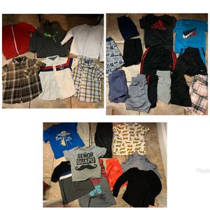 18 Months-2t, Toddler Boy 32 Piece Clothing Bundle for Sale in Compton, CA