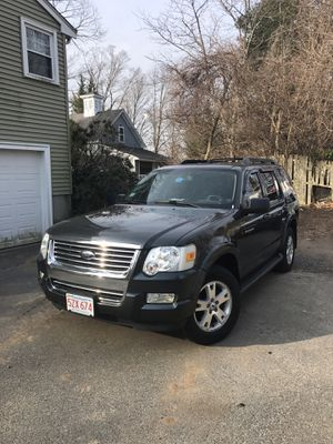 09 Ford Explorer v-8. 88k for Sale in Framingham, MA