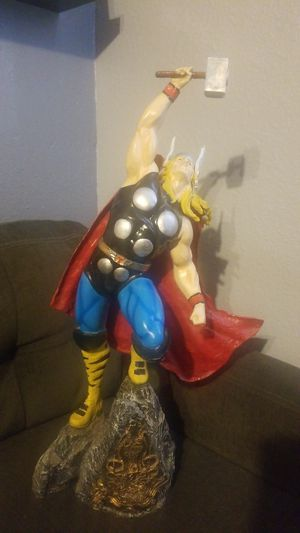 Thor statue for Sale in Phoenix, AZ