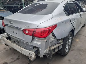 2015 INFINITI Q50 BASE PARTING OUT for Sale in Vallejo, CA
