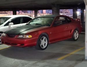 1995 ford mustang for Sale in Chicago, IL