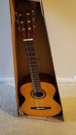 Yamaha guitar for Sale in Woodbridge, VA