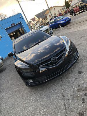 2010 Mazda6 for Sale in Detroit, MI