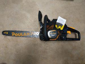 "NEW IN BOX!! Poulan Pro PR4218 18"" 42cc Chainsaw for Sale in Winter Haven, FL"