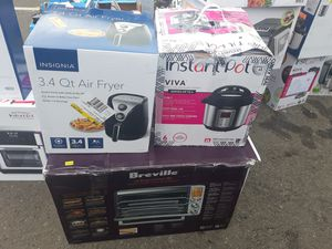 Air fryer & instant pot for Sale in Fresno, CA
