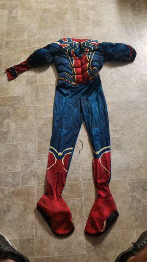 Spiderman kids (4-6) Costume for Sale in Whittier, CA
