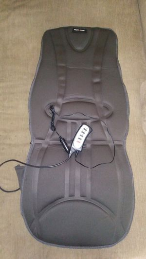 Health O Meter Car Massage Cushion. New! for Sale in Westchester, CA