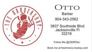 Barbershop 3 for Sale in Jacksonville, FL