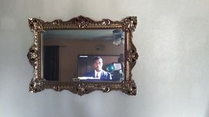 Antique Mirror for Sale in Sacramento, CA