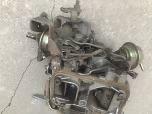 1985 Chevy S10 2.8 liter carburetor for Sale in Sanger, CA