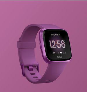 Fitbit versa for Sale in Randallstown, MD