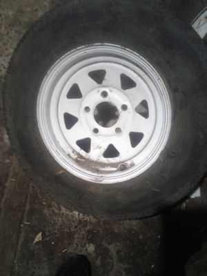 Trailer tires for Sale in Idaho Falls, ID