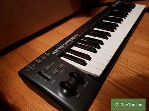 49-key M-Audio Midi Controller for Sale in Chicago, IL