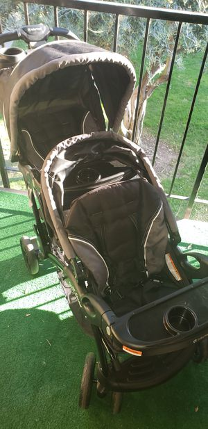 New Babytrend Double stroller for Sale in Palo Alto, CA