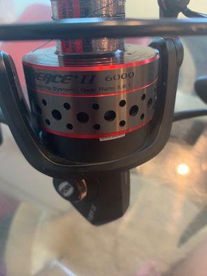 PENN FIERCE II 6000 for Sale in Fort Myers, FL