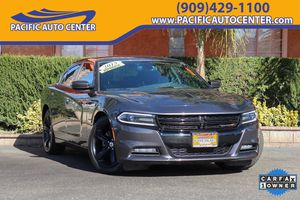 2015 Dodge Charger for Sale in Fontana, CA